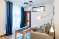 25 Szeroka Street, Apartment 14