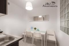 1 Szczytna Str. Apartment 10