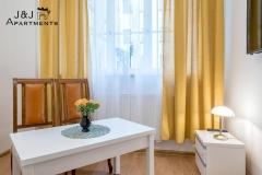 25 Szeroka Str. - Apartment 1