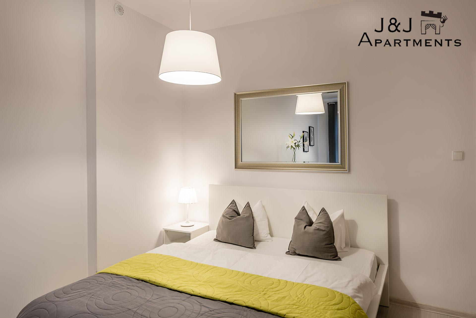 Szeroka 25 Apartament 5B