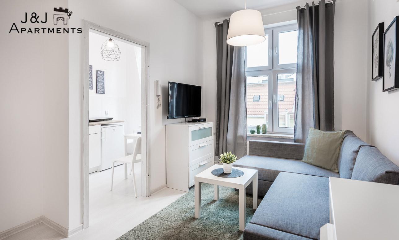 Szeroka 25 Apartament 5B - 6