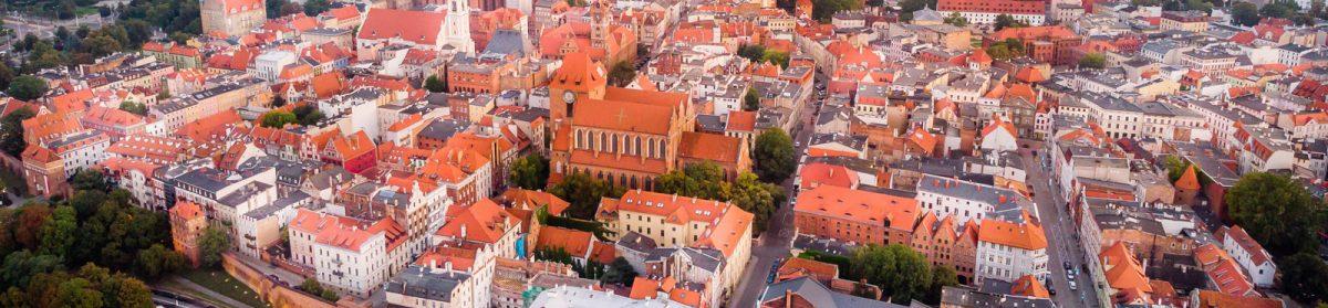 Apartamenty do wynajęcia –  Toruń